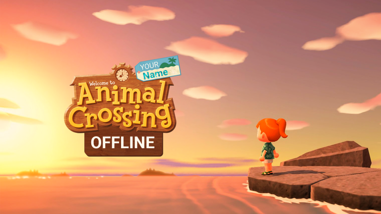 Free Animal Crossing: New Horizons Twitch Pack | 5ergiveaways